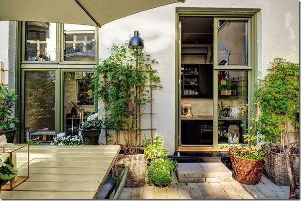 case e interni - scandinavo - semplicità - calore pavimento legno (13)