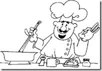 cocinero dia del trabajo para niños (2)