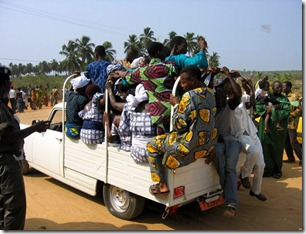 Ouidah122