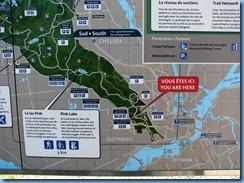 6645 Quebec - Gatineau Park Information Centre