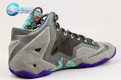 nike lebron 11 gr terracotta warrior 4 04 Nike Drops LEBRON 11 Terracotta Warrior in China