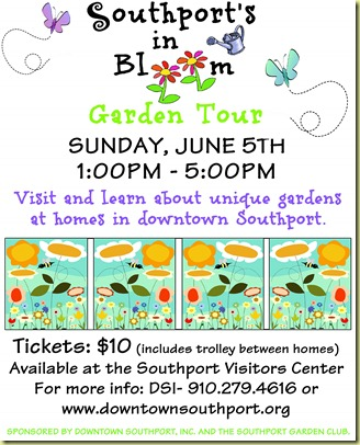 southports in bloom