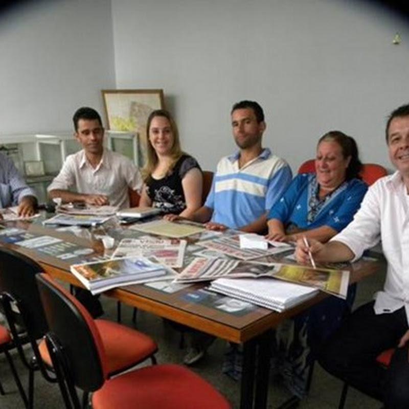 PPL faz primeira reunião na Câmara Municipal de Embu das Artes