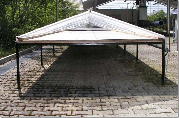 Solar-Tunnel-Dryer