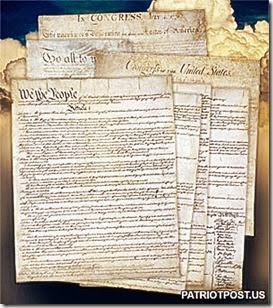 Founding Documents - Patriot Post