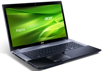 New ACER Aspire V3-571G Core i7  GT 640M good value gaming laptops.