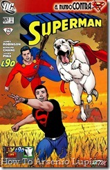 P00029 - Last Stand of New Krypton #697