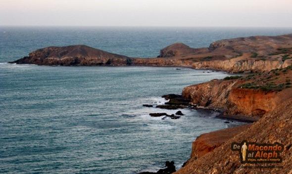 Cabo de la Vela Guajira 15
