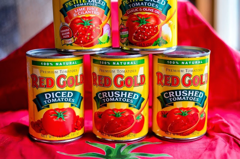 red gold tomato-15004