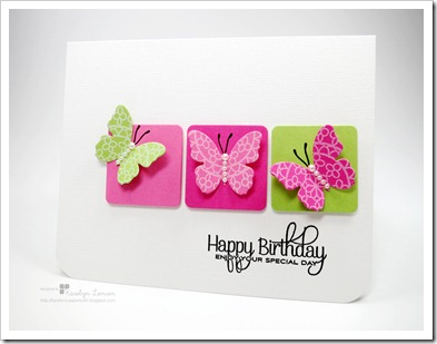 Micheles Birthday 2