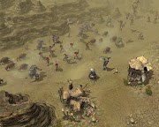 E3 2004: Armies of Exigo (Working Title)