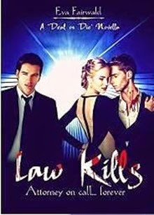 LAW KILLS