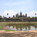 Angkor Temples