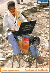 Tech Support in Bombay! (Small)