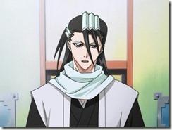 Bleach 19 Byakuya Kuchiki