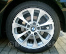 bmw wheels style 98