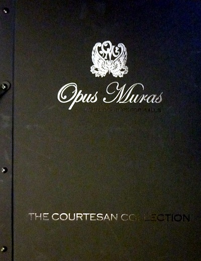 TT, Opus Muras, Haute Couture for walls 6