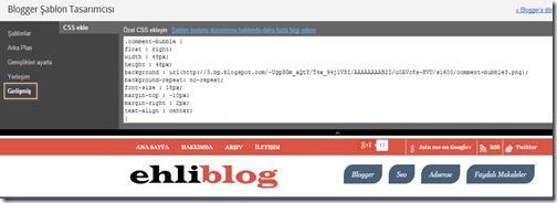 blogger-css-ekleme