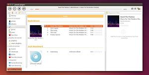 YaRock 0.9.66 in Ubuntu Linux