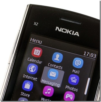 Nokia X2-02 Advantages And Disadvantages