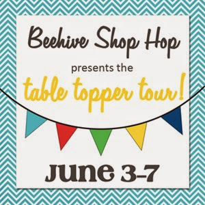 Shop Hop button