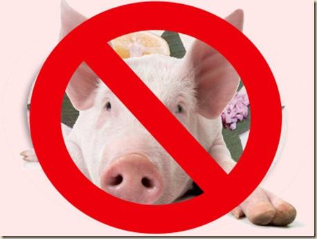 cerdo ateismo