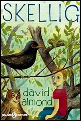 """Skellig"" di David Almond"