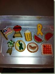 memorialdaycookies