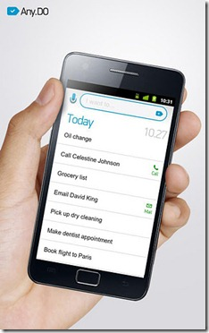 Android App To Save Missed Calls To Your Google Tasks