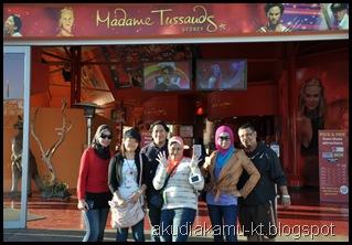 Madame Tussauds 540381_3941667149443_60346941_n