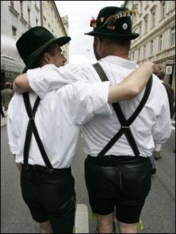 casamento gay alemanha