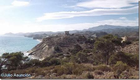 Tossal de la Malledeta - santuario íbero