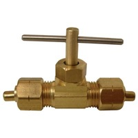 Brass Valve