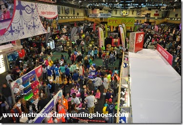 Princess Half Marathon Expo (19)