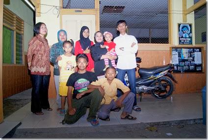 Keluarga Igan