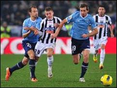 Udinese vs Lazio