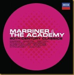 Prokofiev Sinfonía Clásica Marriner