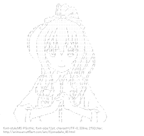 [AA]Kasagi Shizuka (Rokujyoma no Shinryakusha!?)