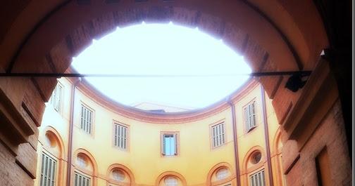 La rotonda antonio foschini - Finestra rotonda e ovale ...