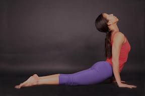 Urdhva Mukha Svanasana: Upward-facing Dog Pose