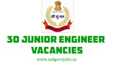 bsf Junior Engineer