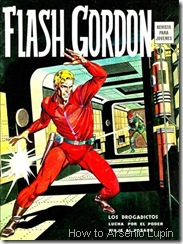 P00002 - Flash Gordon v1 #2