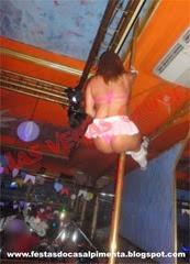 Stripper Ale Misteriosa