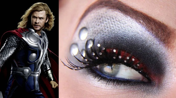 the-avengers-eye-makeup-jangsara-thor