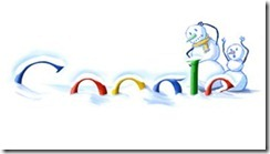 Google Winter
