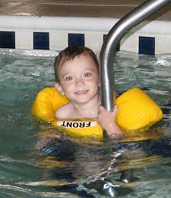 More Pool Fun at Cabin July 2011 (16)