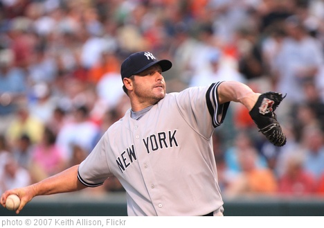 'Roger Clemens' photo (c) 2007, Keith Allison - license: http://creativecommons.org/licenses/by-sa/2.0/
