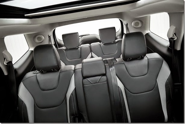 Ford-Edge-7-seat-China-8