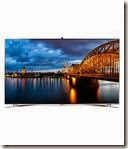 Snapdeal: Samsung 55F8000 139.7 cm (55) Full HD Smart LED Television at Rs.134308