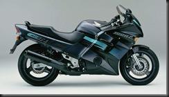 Honda CBR1000F 93  3